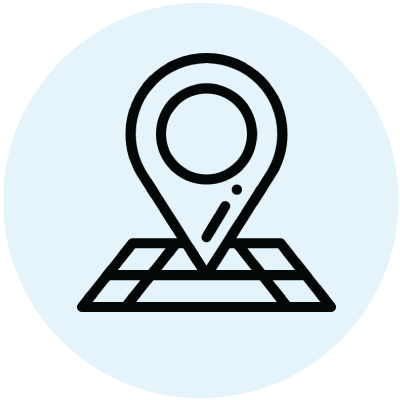 gmap-footer